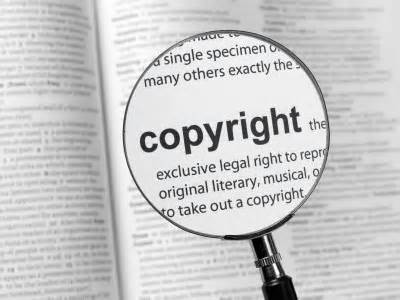 China copyright law