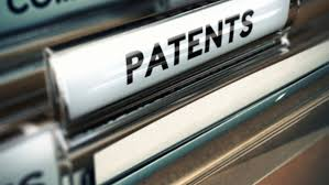 China patent licensing
